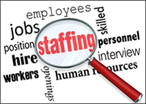 Staffing,  Staffing agency, temp staffing
