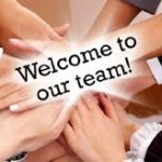 Welcome to Our Team!